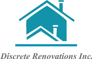 Discrete Renovations logo